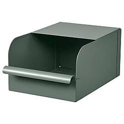 IKEA Контейнер REJSA (ИКЕА РЕЙСА) 80457788