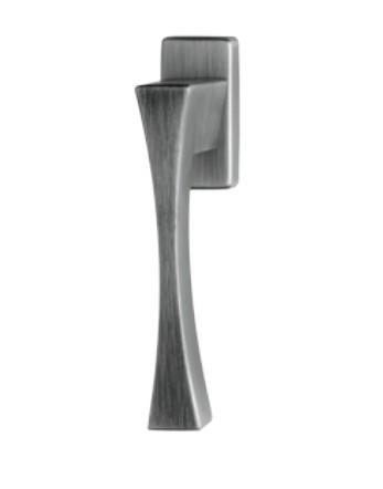 Ручка на окно  Fadex Artemide 213DK олово матовое (Италия)