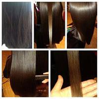 Полировка  (шлифовка) волос