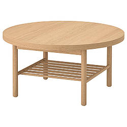 IKEA Журнальный столик LISTERBY (ИКЕА ЛИСТЕРБИ) 804.080.81