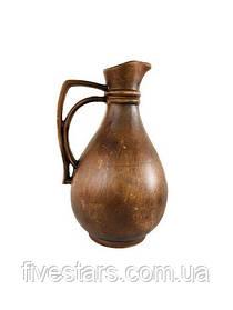 Кувшин винный глиняный   Фрукт 1 л