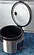 Мультиварка Grunhelm MC-22 SB (объём 5л, 24 программы приготовления пищи, 2 года гарантии), фото 2