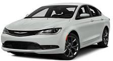Защиты двигателя на Chrysler 200 (2010-2017)