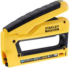 Степлер Stanley FanMax для скоб и гвоздей с обратным сжатием FMHT0-80551