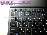 Противоударный синий чехол с подставкой и клавиатурой для Lenovo Tab M10 FHD Plus TB x606x x606f, фото 3