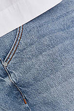 Женские джинсы c завышенной талией голубые Medicine 38, фото 3