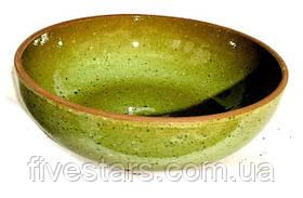 Миска  глиняная  Киви 0,7 л
