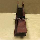 Кронштейн передних грузов ЮМЗ и МТЗ 45-4235020 СБ, фото 2