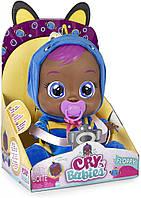 Cry Babies Floppy Кукла пупс плакса Флоппи