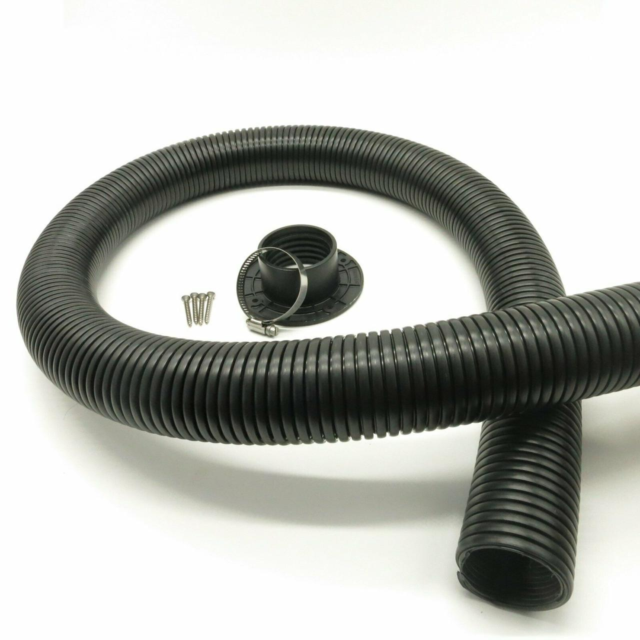 Гофра такелажная для проводки кабелей к мотору Mercury [825191A03]