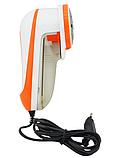 Суперфункциональная машинка для снятия катышек с одежды GM 230 Белый, фото 3