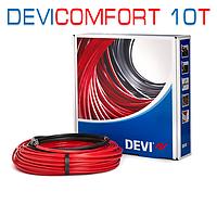 DEVIcomfort 10T тонкий кабель под плитку, фото 1