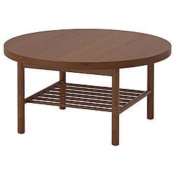 IKEA Журнальный столик LISTERBY (ИКЕА ЛИСТЕРБИ) 303.514.40