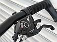 Спортивный горный алюминиевый велосипед TopRider 680 26 дюймов колеса, фото 5
