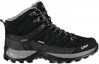 Зимние ботинки кроссовки CMP Rigel Mid Trekking Shoes Wp, 3Q12947-73UC (Оригинал)
