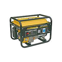 Генератор бензиновий FIRMAN SPG-3000