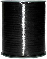 Лента черная 500м 1302-3050