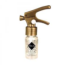 Золотой ботокс для волос Kleral System Gold Filler Collagen Hair Botox 10 мл