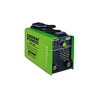 Інверторний зварювальний апарат Green Power GPI-250
