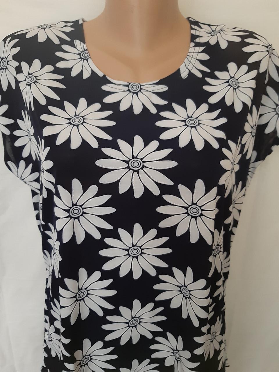 Блузка женская 58 размер