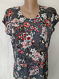 Блузка женская 58 размер, фото 3