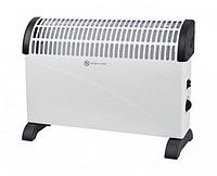 Конвектор бытовой Heater CB-2001, Crownberg. Конвекторный электрический обогреватель