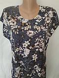 Блузка женская 58 размер, фото 4