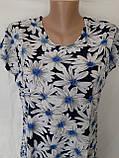 Блузка женская 58 размер, фото 5