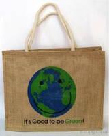 Эко-сумка Планета