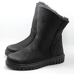 Зимові жіночі чоботи Lesta 251-6590-7-1039-10B4