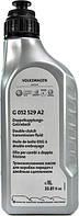 Трансмісійне масло VAG ATF Double Clutch Transmission Fluid G052529A2 1л