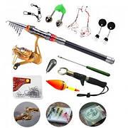 Товары для рыбалки_