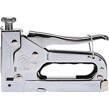 Степлер VOREL с регулятором для скоб А 4-14 мм 71052