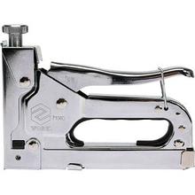 Степлер VOREL для скоб 53 4-14 мм S 10-12 мм J 10-14 мм (71060)