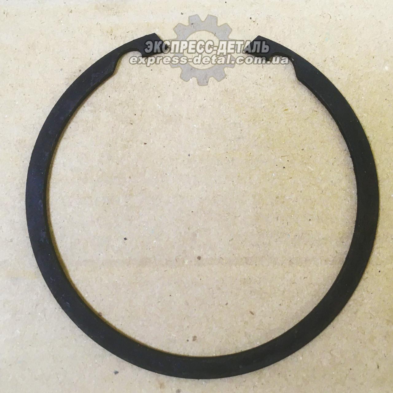 Кольцо пружинное КПП ЮМЗ 40-1701036-А
