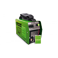 Інверторний зварювальний апарат Green Power GPI-250 D