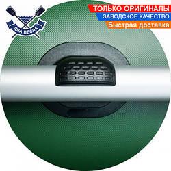 Комплект: держатель весла под трубу диаметром 35 мм для надувной лодки ПВХ или резиновой лодки, 2 штуки