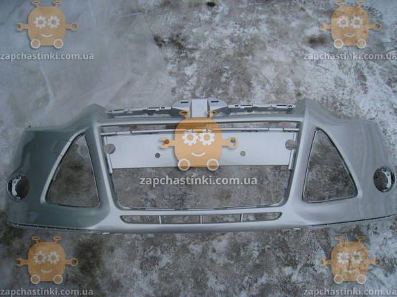 Бампер передний Ford Focus 3 (от 2011) 1 (пр-во Тайвань) Гарантия! (Отправка по предоплате) АГ 44010, фото 2