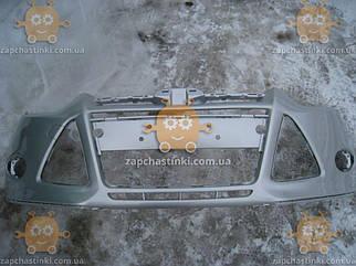 Бампер передний Ford Focus 3 (от 2011) 1 (пр-во Тайвань) Гарантия! (Отправка по предоплате) АГ 44010