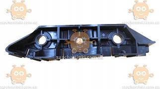 Кронштейн бампера переднего левый Ford Mondeo 5 (от 2014) (пр-во Тайвань) Гарантия! (Отправка по предоплате)