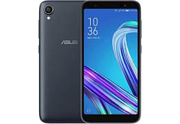 Смартфон Asus ZenFone Live L1 ZA550KL 1/16Gb Black Qualcomm Snapdragon 425 3300 мАч