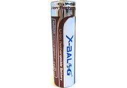 Акумулятор — батарейка TR18650 2500mh 3.7 v