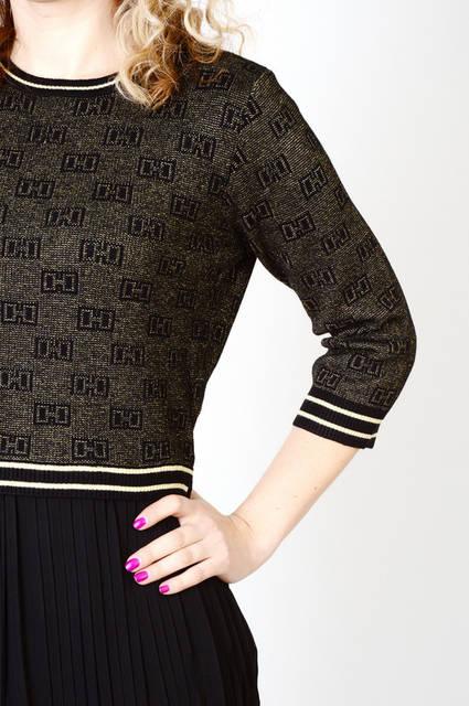 Красивые теплые женские платья оптом Beauty Woman 15Є, лот 10шт (05879)  28