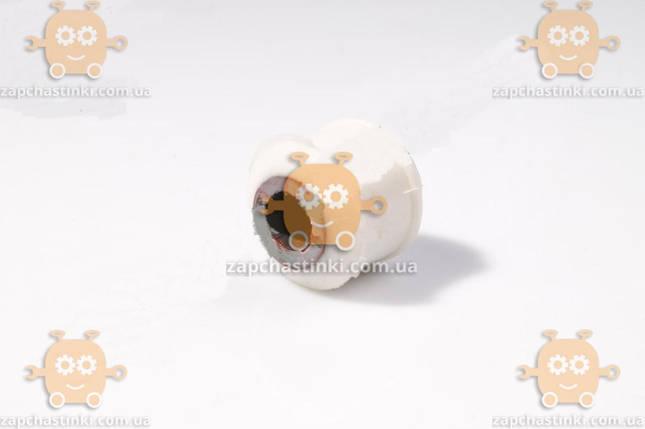 Втулка кронштейна стабилизатора Газель NEXT, Валдай полиуретан (пр-во Россия) М 3819543, фото 2