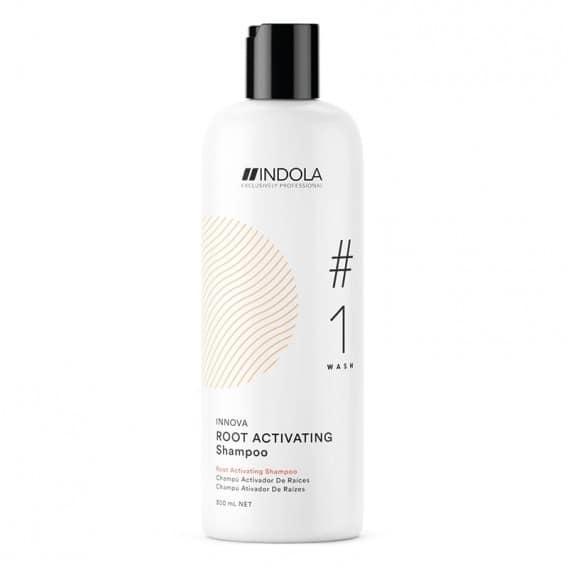 Шампунь для стимуляції росту волосся Indola Innova Root Activating 300 мл