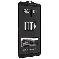 Стекло HD+ XIAOMI Redmi 9 - PRO-FLEXI защитное, premium