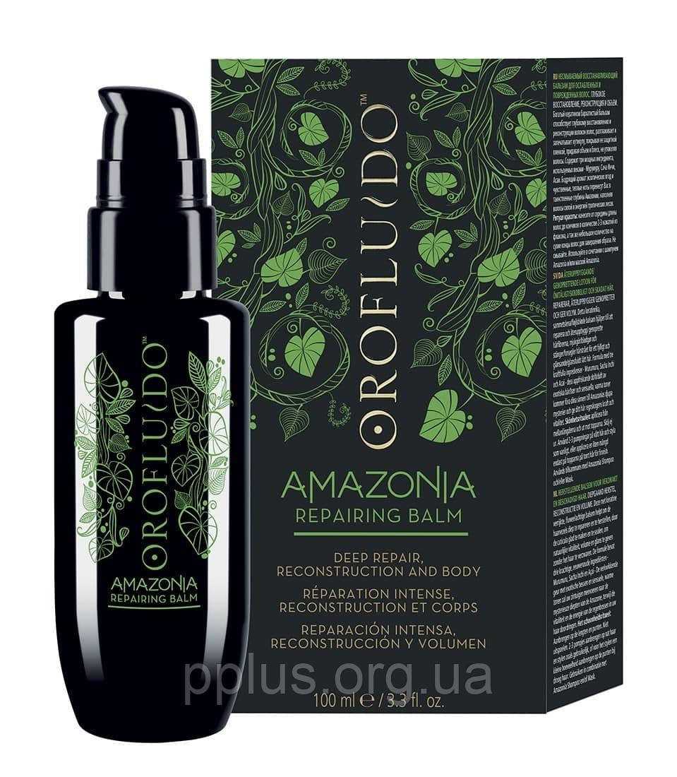 Відновлюючий бальзам Revlon Orofluido Amazonia100 мл