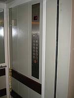 Послуги ремонту та модернізації ліфтів