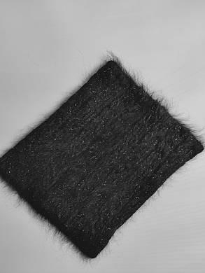 Бафф  YUANG MENG 20101 черный, фото 2