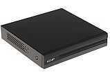 Комплект IP видеонаблюдения Dahua Full HD 1080, 4 камеры 2 MP, POE, фото 3